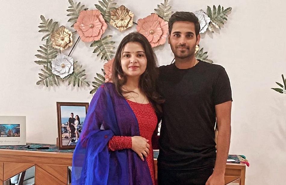 भुवनेश्वर कुमार और उनकी पत्नी हुए होम क्वारेंटीन, दोनों में मिले कोविड-19 लक्ष्ण