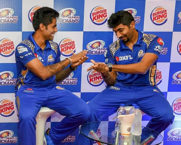 जसप्रीत बुमराह को बताया टीम का शर्मीला खिलाड़ी-