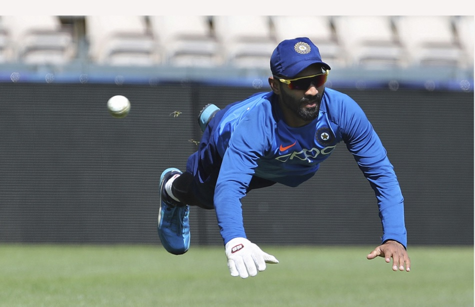 Dinesh Karthik says Rishabh Pant is going to play 100 test for India