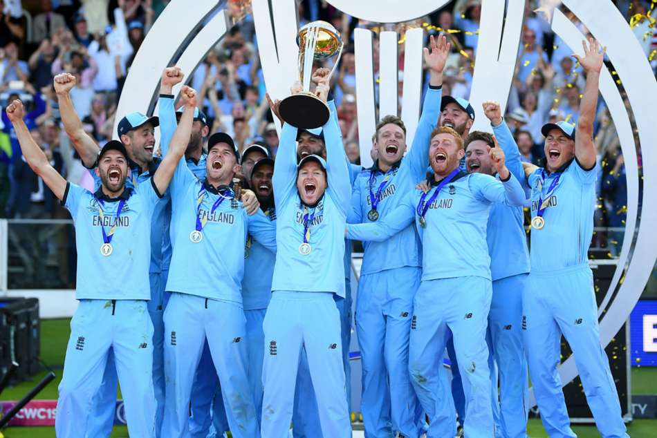 ICC cricket World Cup and other events details with match format, years and other information