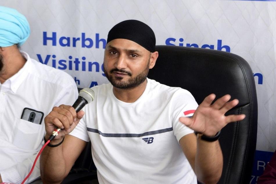 हरभजन सिंह बोले- भारत से बेहतर खेला न्यूजीलैंड, वो चैंपियन बनने के लायक थे