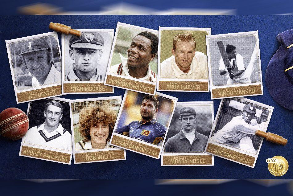 5 युग से 10 खिलाड़ियों को किया गया सम्मानित