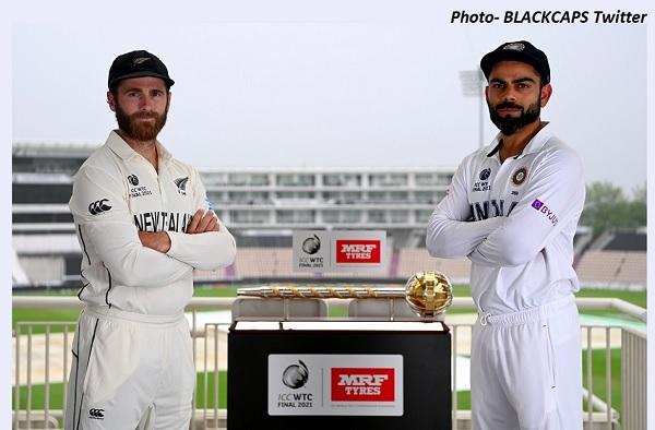 अब तक एक बार ही ICC खिताब में संयुक्त विजेता हुए हैं-