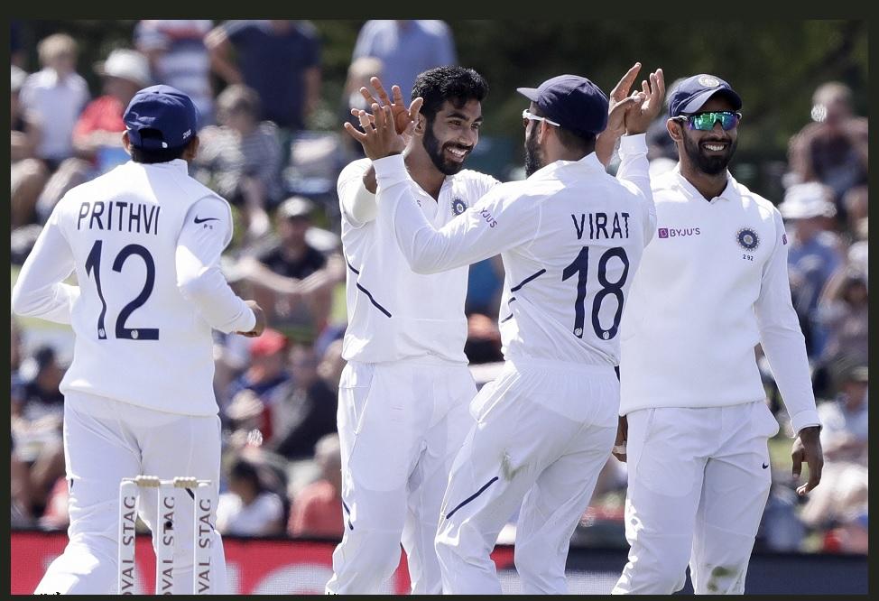 आईसीसी खिताब के सूखे को खत्म करने का मौका