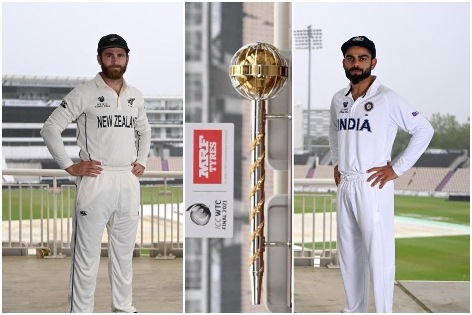 WTC Final: In India and New Zealand which team will keep ICC trophy if there are joint winner