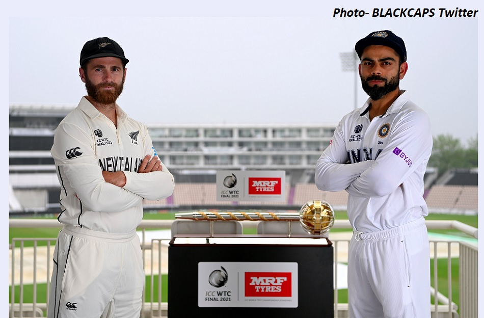IND vs NZ WTC Final: Weather forcast for every day, how much rain will spoil the game, pitch report