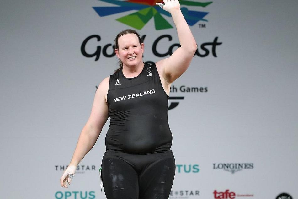 'वेटलिफ्टर' लॉरेल हबर्ड रचेगी इतिहास, टोक्यो में भाग लेने वाली पहली ट्रांसजेंडर एथलीट बनेंगी