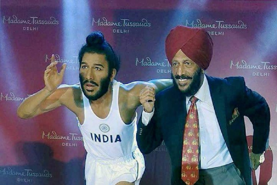 Milkha Singhs condition has improved, all his parameters are stable, PGIMER Director says