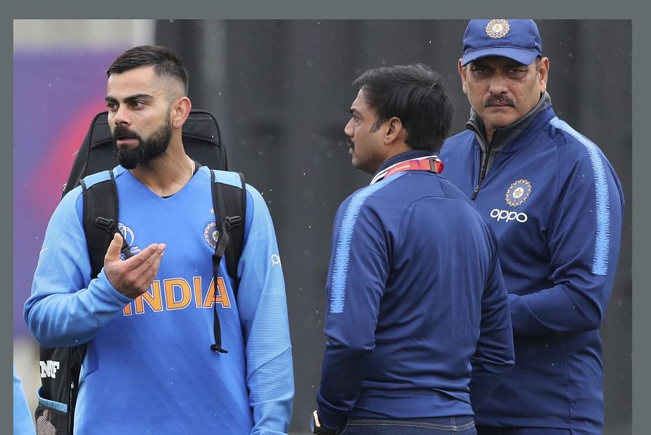 MSK Prasad reveals his altercation with Virat Kohli and Ravi Shastri on team selection