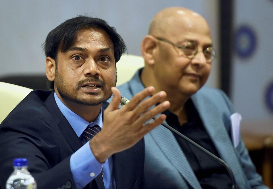 MSK Prasad reveals how team management backs Rishabh Pant when he was not considered as test batsman