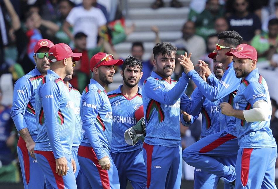 Why do Rashid Khan not want to be a Afghanistan Captain, leg spinner himself clarifies