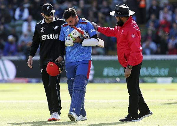 राशिद खान के होते लगातार क्यों कप्तान बदल रहा है अफगानिस्तान-