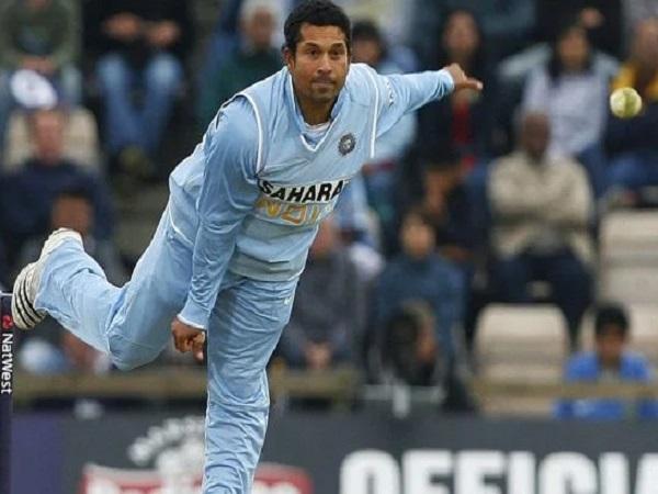जब सचिन की एक गेंद जीत के लिए साबित हुई अहम