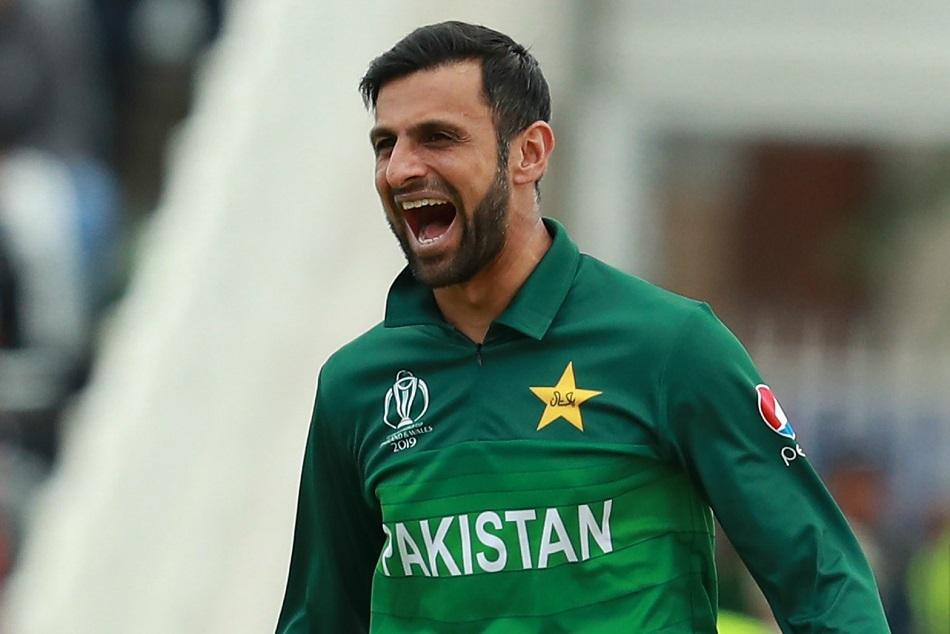 Shoaib Malik could get in Pakistan T20 WC squad as Sohaib Maqsood is injured