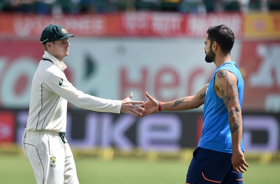 ICC Test Rankings: Virat Kohli is in top-5, Steve Smith is on top overtakes Kane Williamson