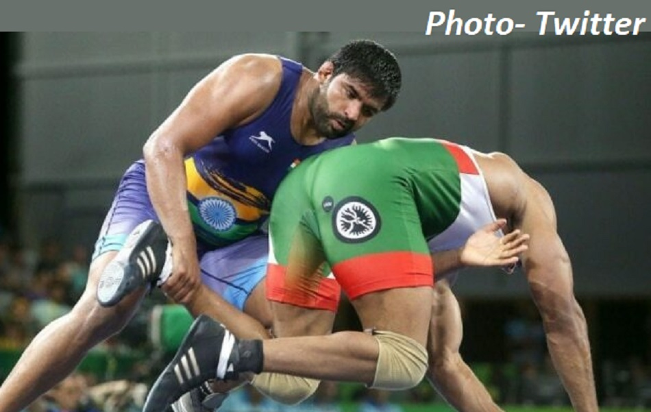 Big blow to Wrestling Federation of India as Sumit Malik failed dope test ahead of Tokyo Olympics