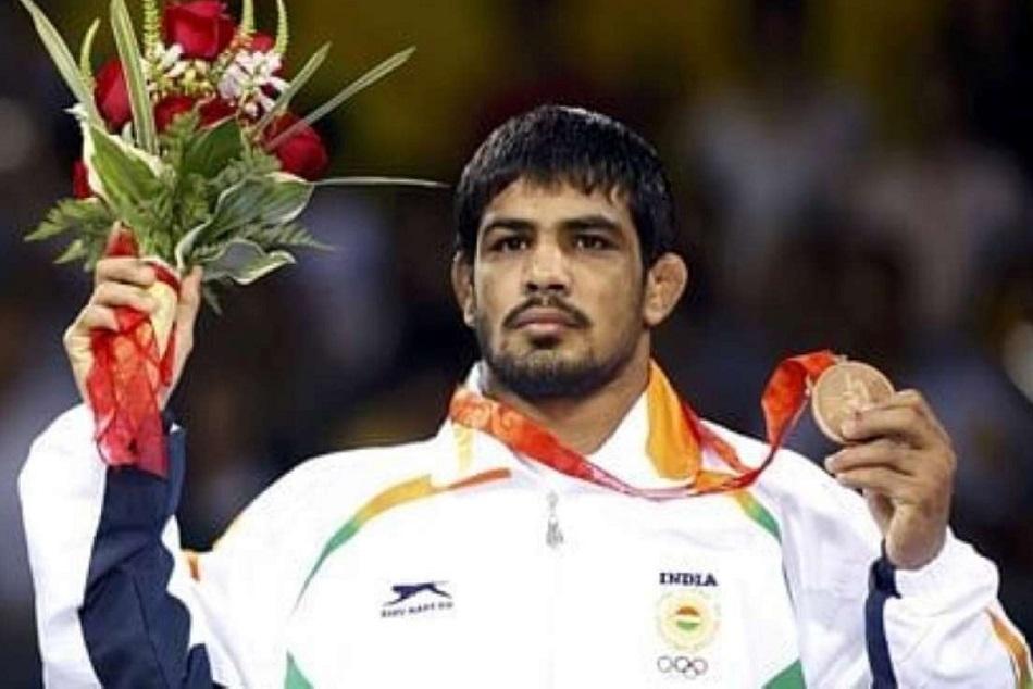 Tokyo Olympics : जब सुशील कुमार ने लंदन में जीता ऐतिहासिक मेडल, अब खा रहा है जेल की हवा