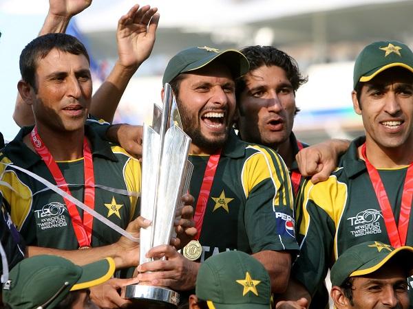 टी20 विश्व कप 2009: पाकिस्तान