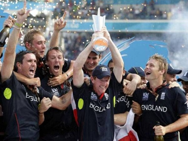 टी20 विश्व कप 2010: इंग्लैंड