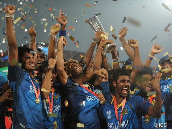 टी20 विश्व कप 2014: श्रीलंका