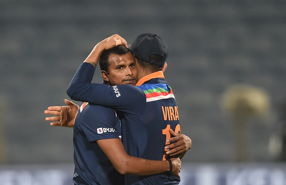 Why have Shreyas Iyer and T Natrajan not been picked in Indias squad for Sri Lanka tour