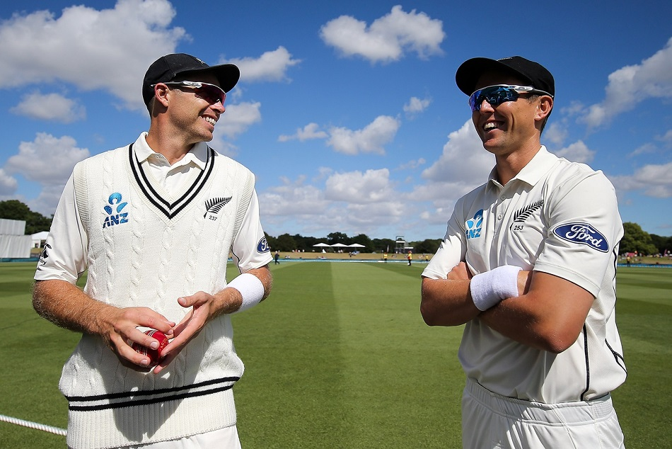 New Zealand team is facing unavailability of Trent Boult for entire England series
