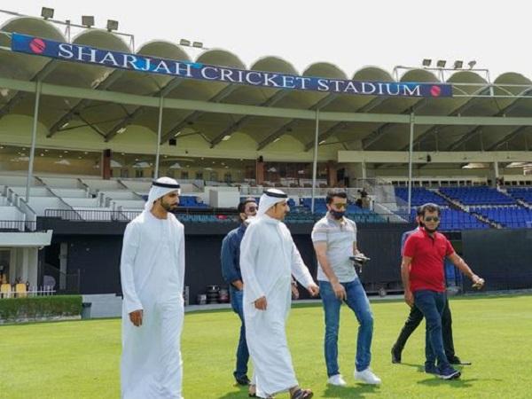 मेजबानी भारत के पास ही रहेगी, तो UAE है अच्छा विकल्प