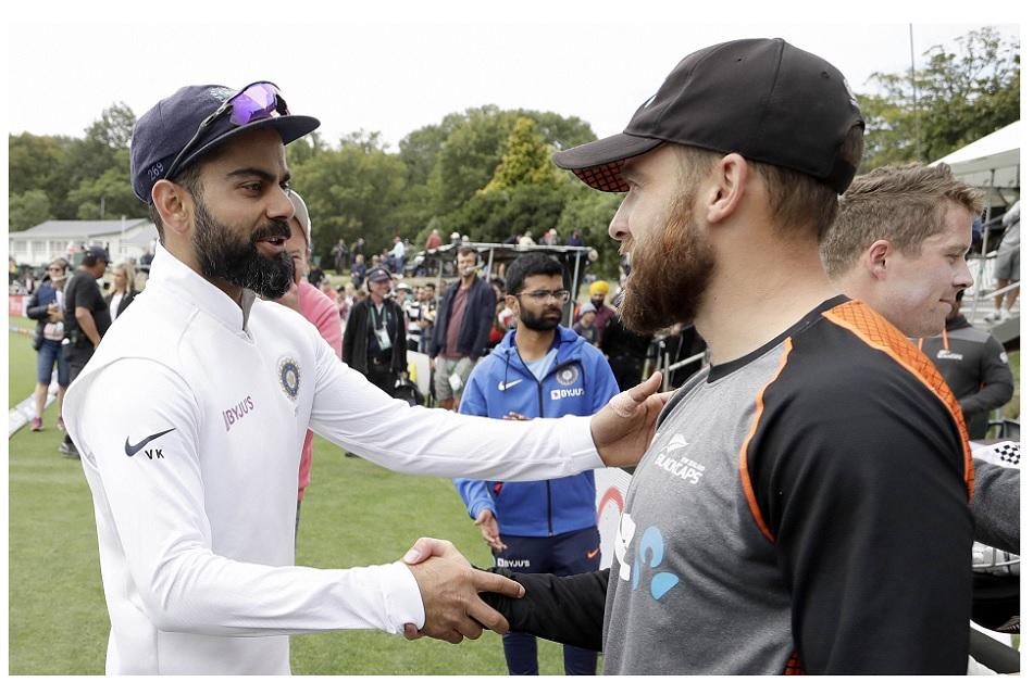 WTC Final: Gundappa Viswanath says it will be a match between Indian bowler and New Zealand batsmen