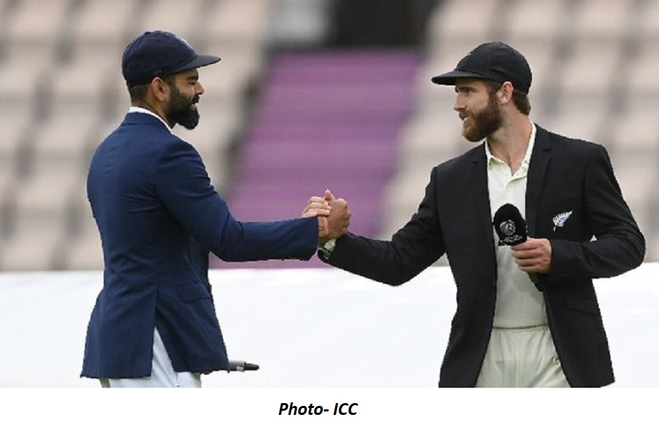 WTC Final: Virat Kohli does not want to be in pressure, says it is just another test for team