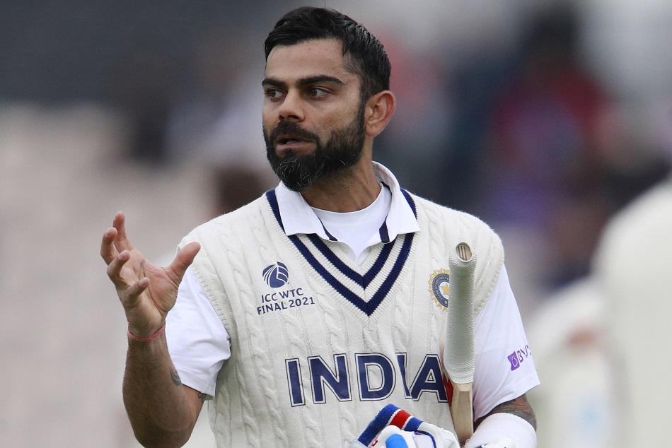 विराट कोहली ने पूरे किए 7500 रन, लेकिन नहीं तोड़ पाए सचिन का रिकाॅर्ड