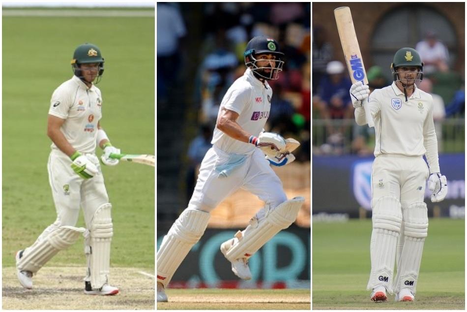 WTC: These 6 batmen became top scorer when their team were all out below 200 runs