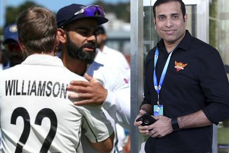 WTC Final: VVS Laxman reveals batting order of team India against New Zealand