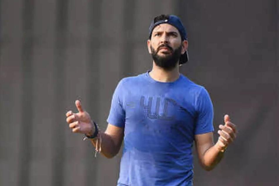 मैं 2007 T-20 विश्व कप में टीम की कप्तानी करने की उम्मीद कर रहा था : युवराज सिंह