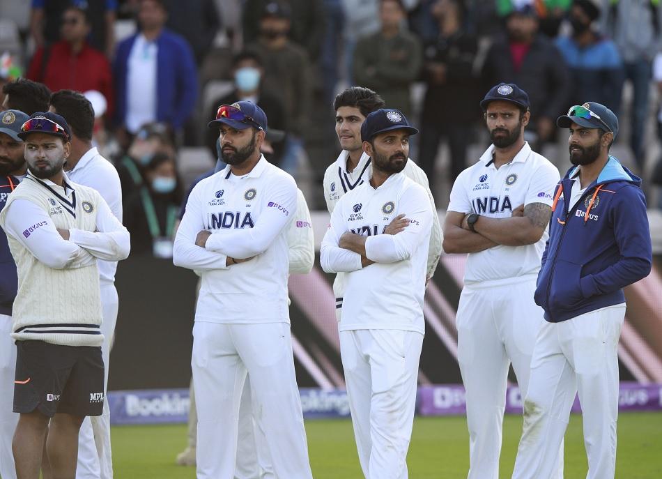 हमने भारतीय टीम को मुंहतोड़ जवाब दिया