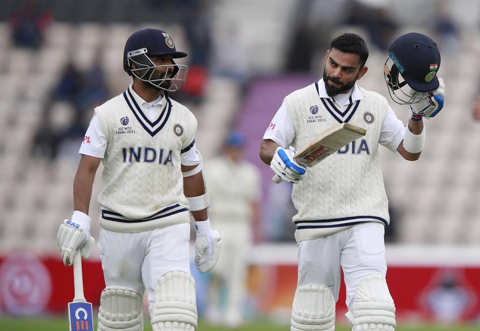 भारत के खिलाफ वार्म-अप मैच के लिए काउंटी चैम्पियनशिप XI टीम की घोषणा हुई