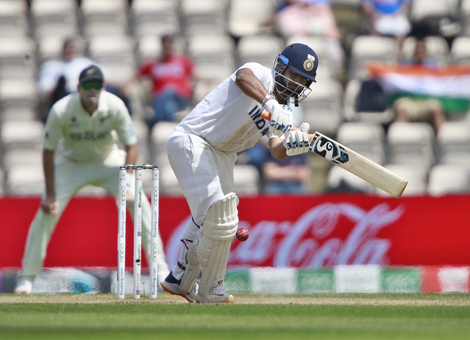 India in England 2021: Sourav Ganguly defend Covid positive Rishabh Pant