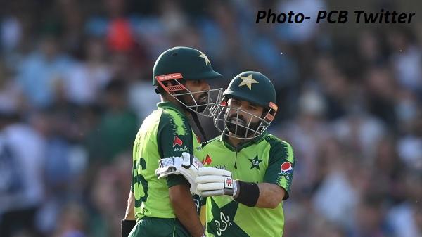 पाकिस्तान का बेस्ट टी20 इंटरनेशनल स्कोर-