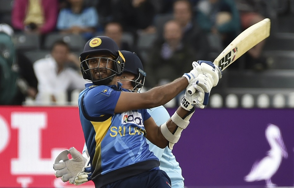 India in Sri Lanka 2021: Sri Lankas new captain Dasun Shanaka says less experienced Indian team has played only in IPL but not much in International Cricket