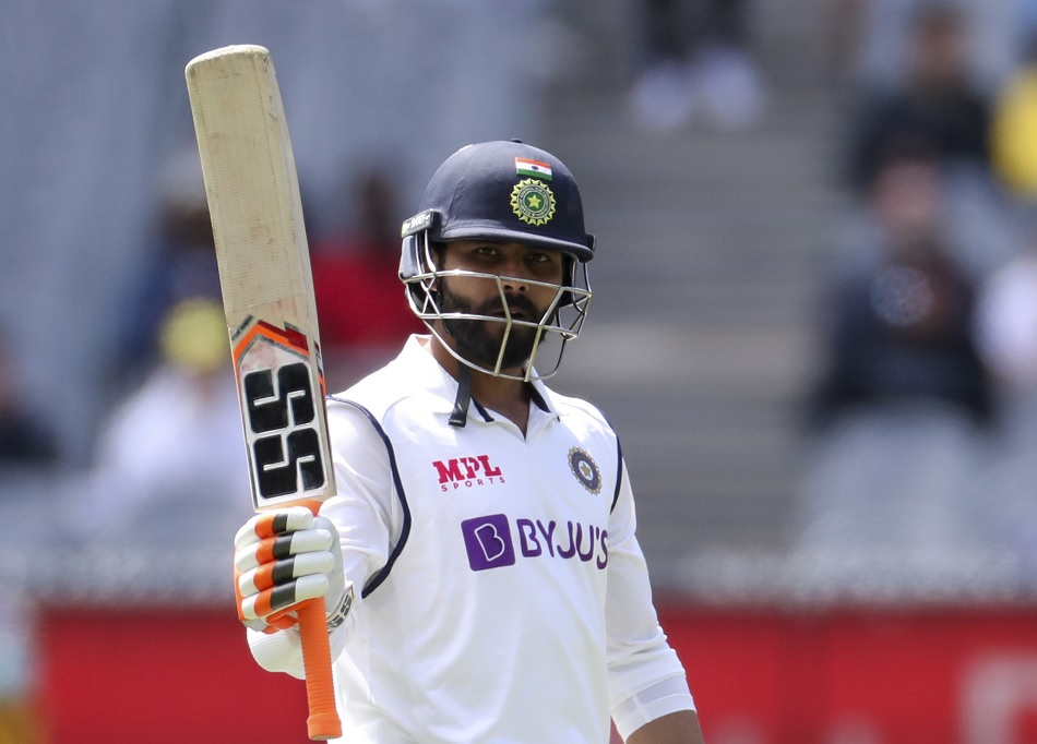 India vs County Select Eleven warm-up game ended in a draw, Ravindra Jadeja shines