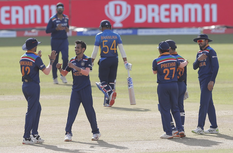 India in Sri Lanka 2021, 3rd ODI: Three potential man of the match contenders