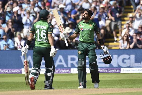 'महानतम पाकिस्तानी बल्लेबाज बन सकते हैं आजम, बशर्ते...'