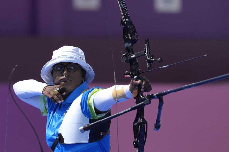 Tokyo Olympics: क्वार्टर फाइनल में हारी दीपिका-जाधव की जोड़ी, साई प्रणीत भी उलटफेर के शिकार