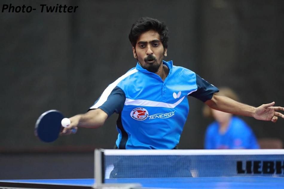 Tokyo 2020: Sathiyan Gananasekaran loses after a brilliant start in Round 2 of Table Tennis