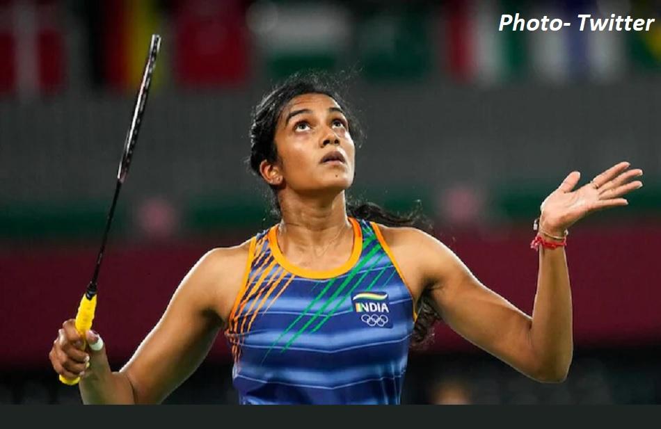 Tokyo Olympics: पीवी सिंधु की एक और शानदार जीत, अंतिम 16 राउंड में पहुंची