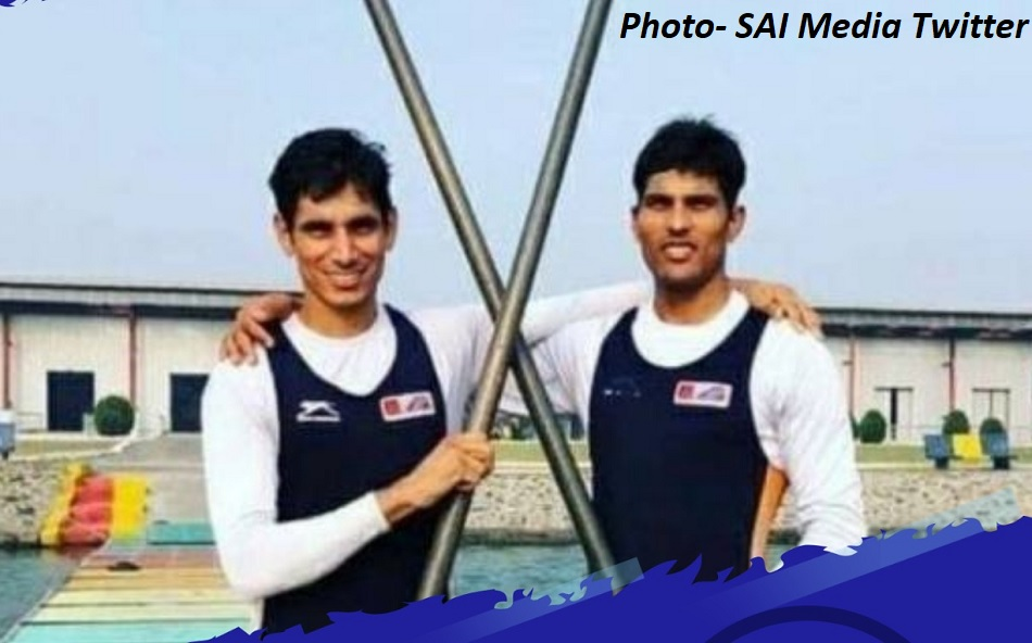 Tokyo 2020: Rower Arjun Lal and Arvind Singh out of medal race