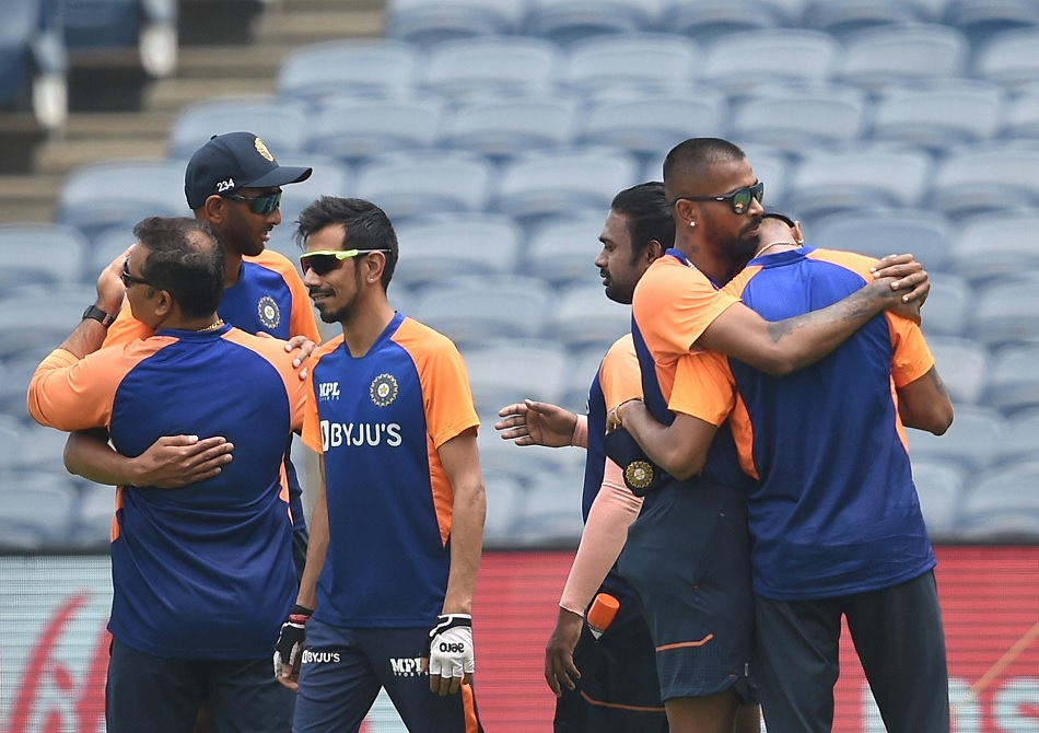 IND vs SL: Krunal Panday and close contacts alos not play in remaining T20I