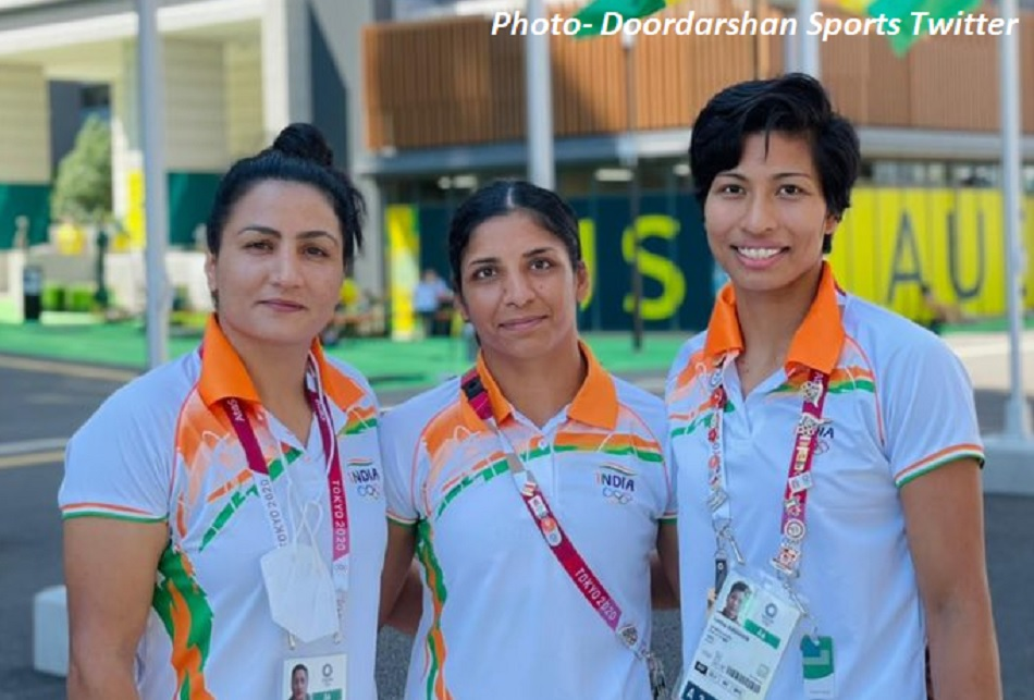 Tokyo Olympics: Womens middle weight boxer Pooja Rani only one victory away from medal