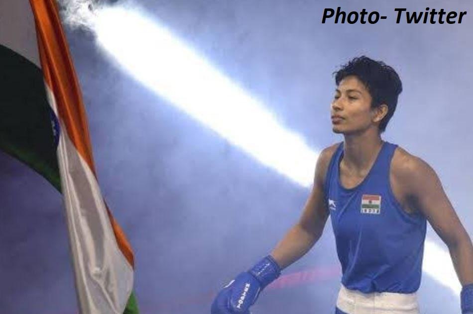 Tokyo 2020: लवलीना ने बॉक्सिंग में भारत का मेडल किया पक्का