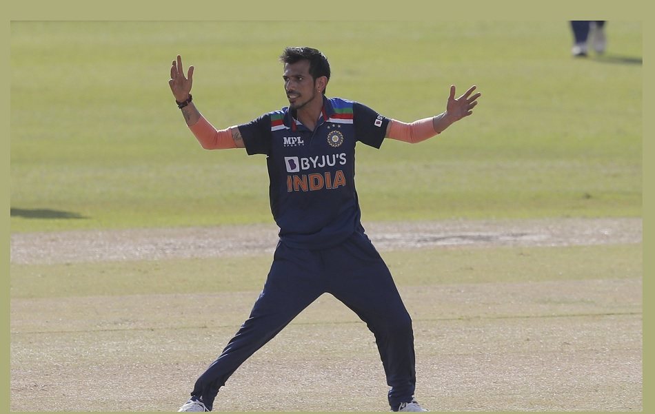 Corona outburst on Team India, Yuzvendra Chahal, K Gowtham also turned out to be Covid positive