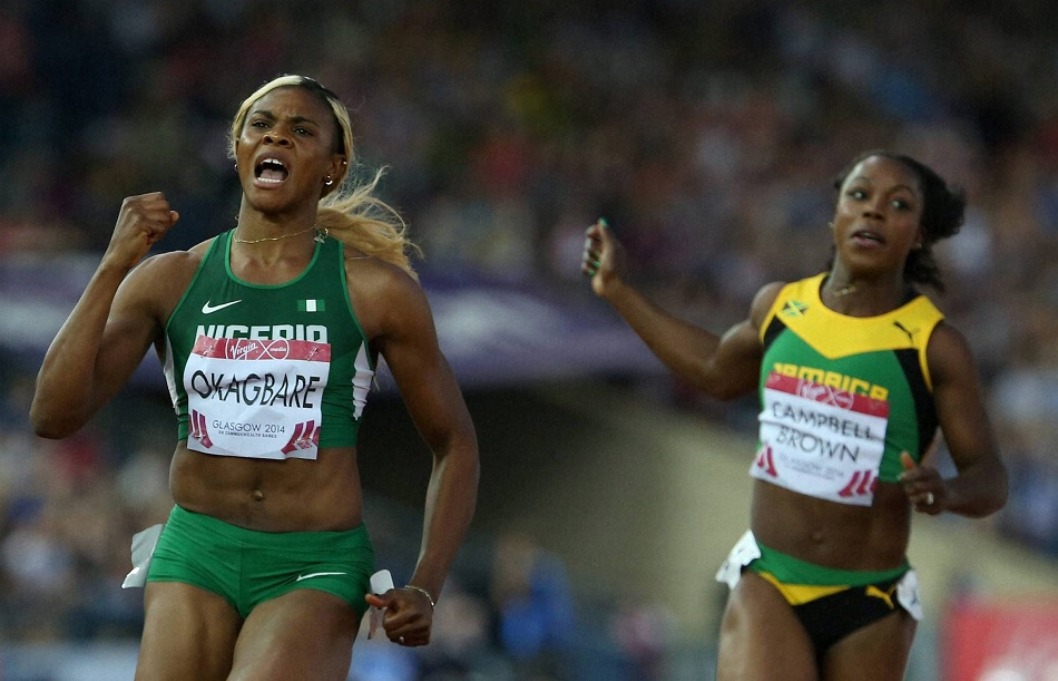 Tokyo Olympics 2020: Silver medalist Nigerian sprinter banned after failed in dope test